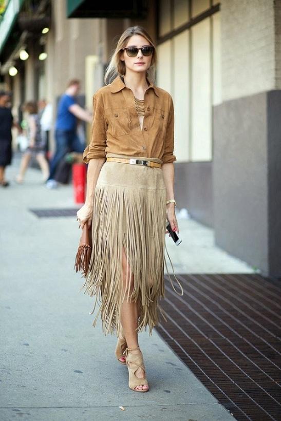 trending-now-suede-lead-street-style-modelos-de-saias-saia-com-franjas-saia-saia-de-franja-roupas-femininas